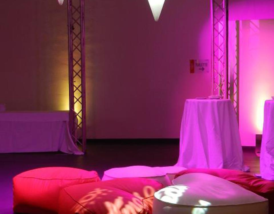 Party Furniture Rental In Hong Kong