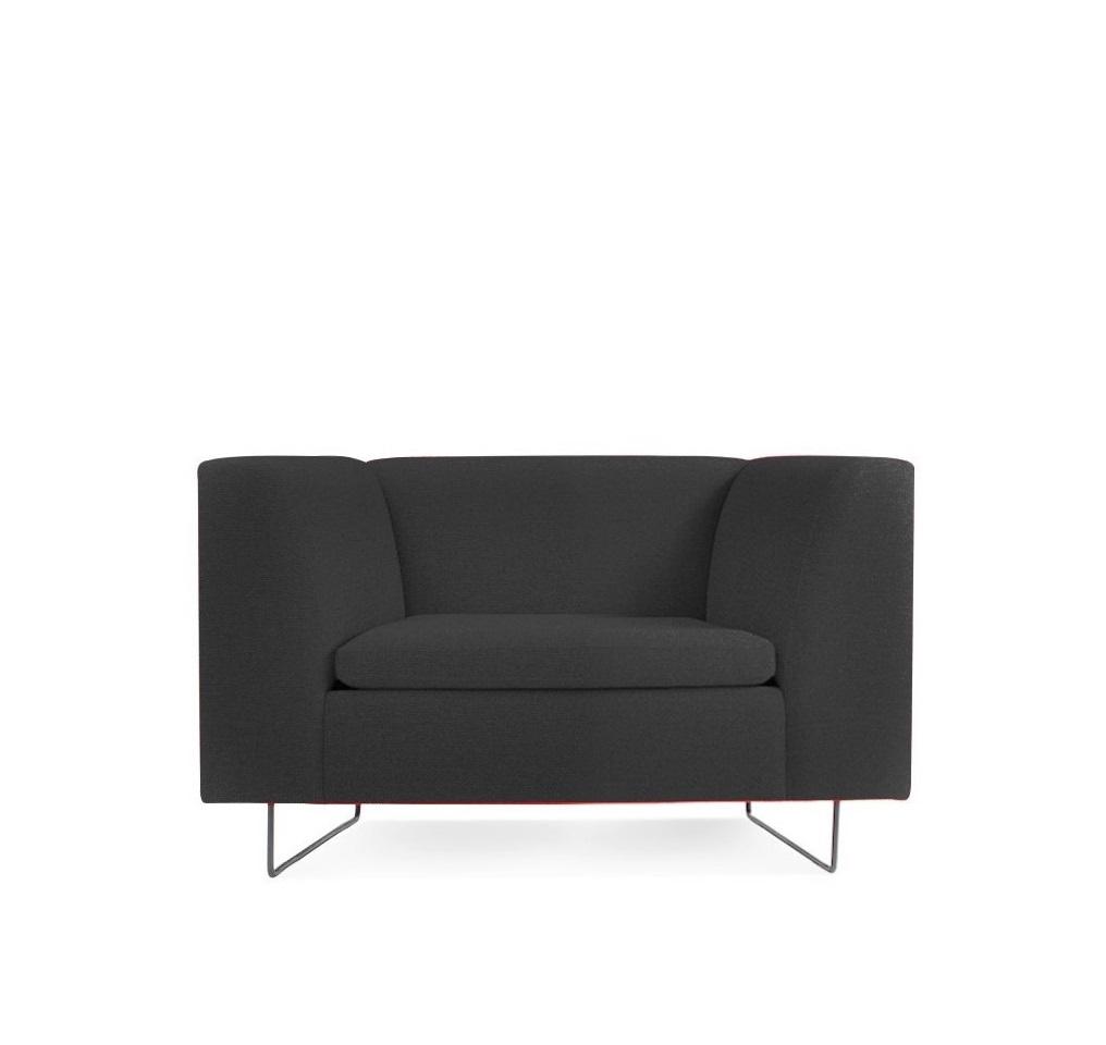 Armchair smaller_black