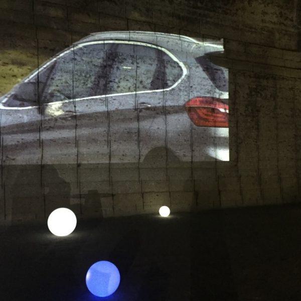 BMW-balls