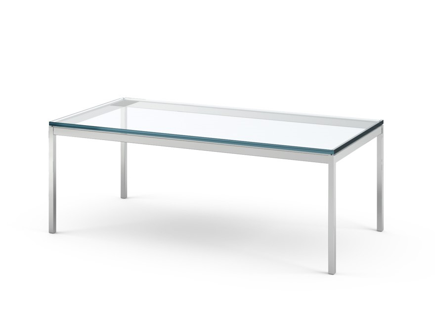 Barca Rectangular table