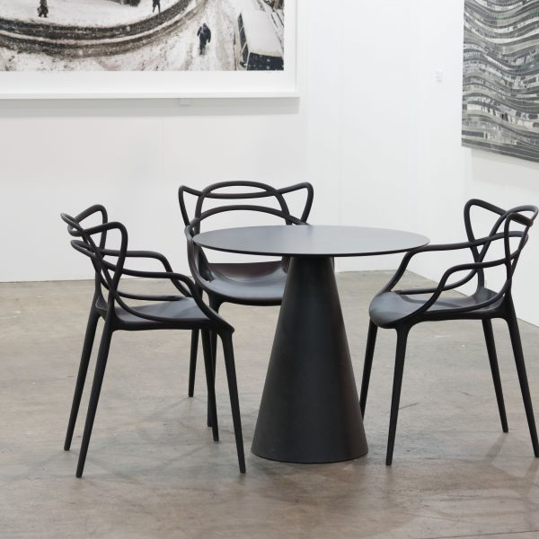 IROCO Furniture at Art Basel 2015 in Hong Kong