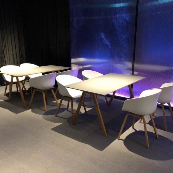 CPH table