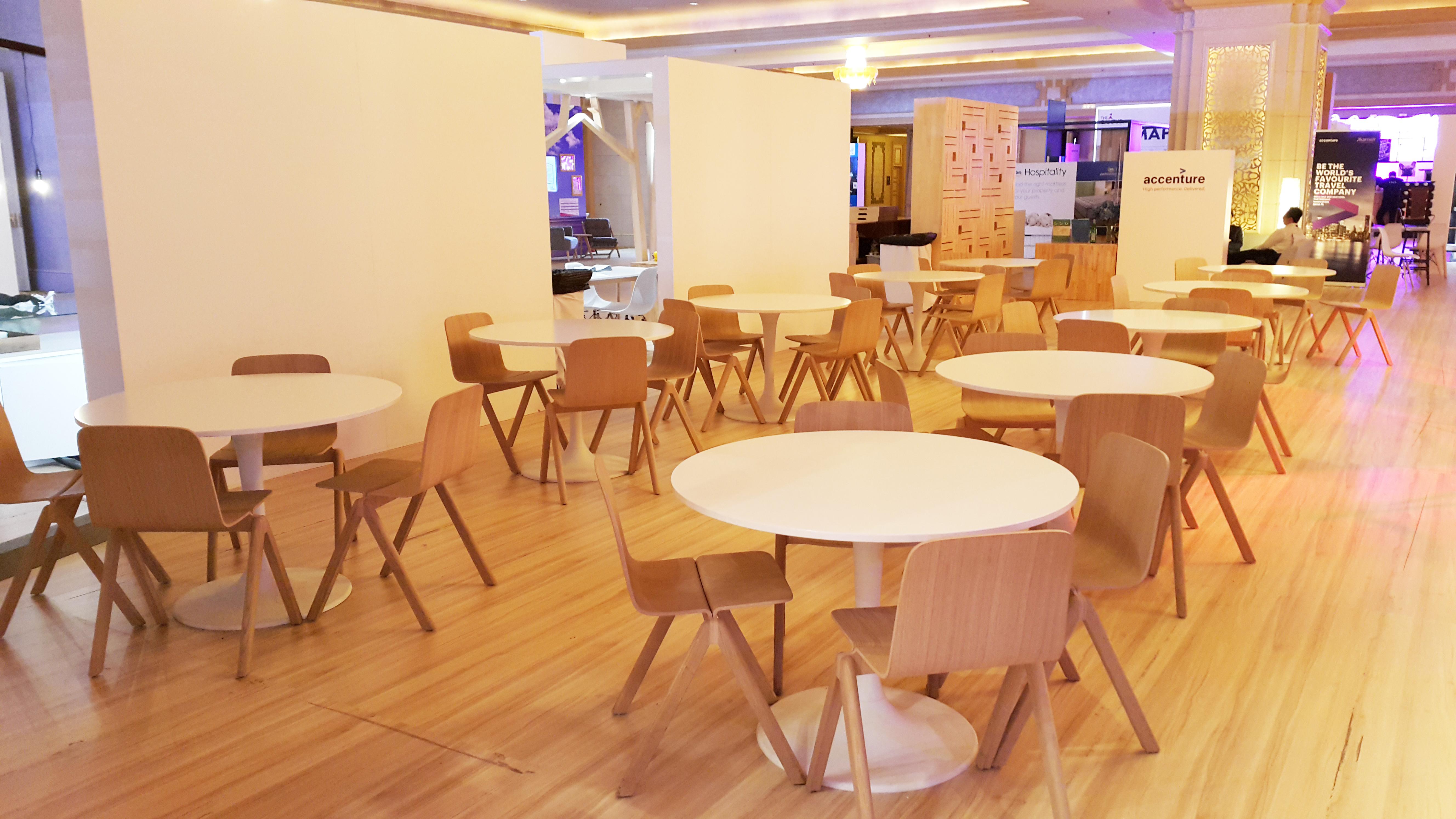 Copenhague Chair best picture