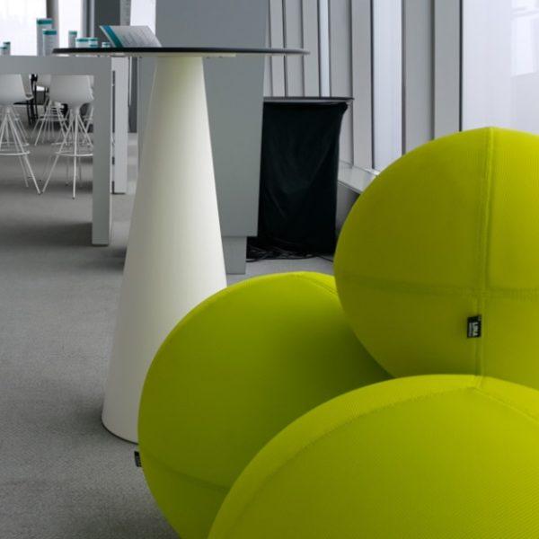Mod Ball lime