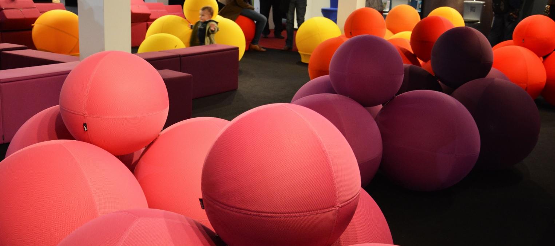 Mod balls