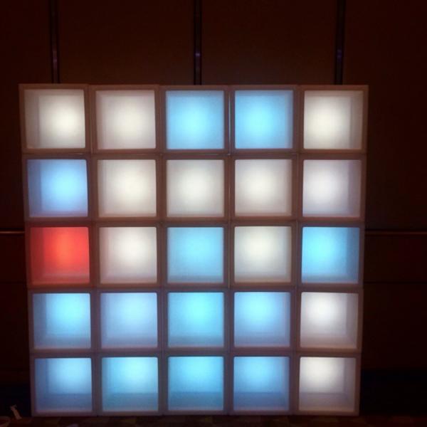 OPen-cubes