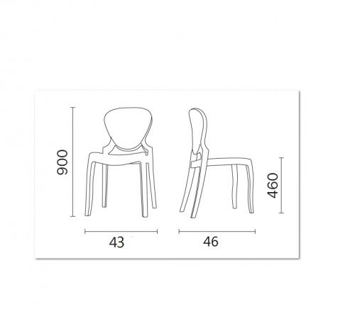 Queen-Chair-Dimensions