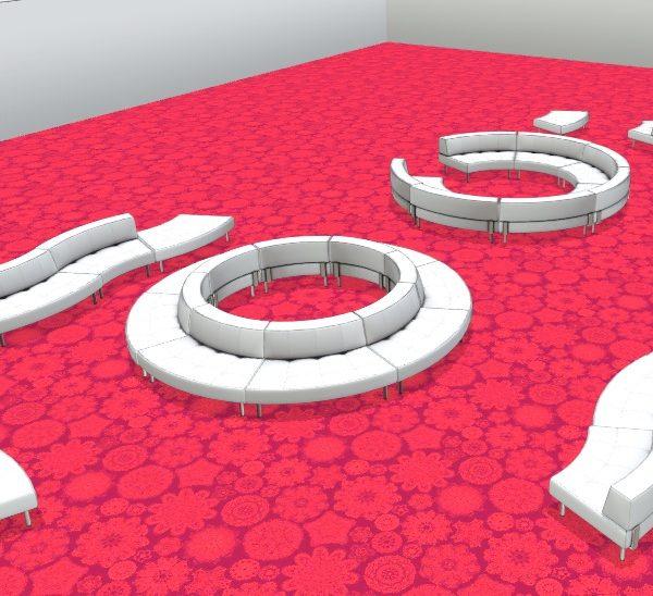 Serpentine-3D-variation