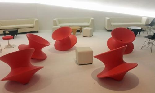 Spun-Chairs