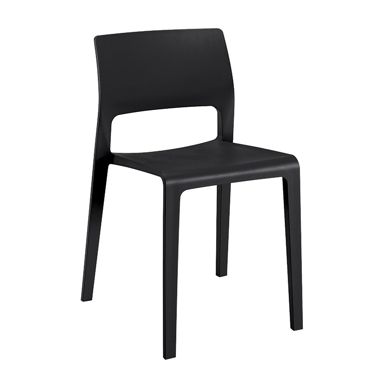 Juno chair, Arper, black