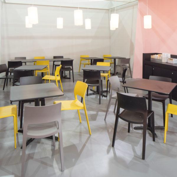 IROCO Furniture at Art Basel 2015 in Hong Kong