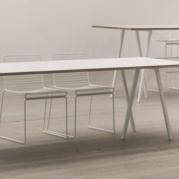Loop table, HAY design