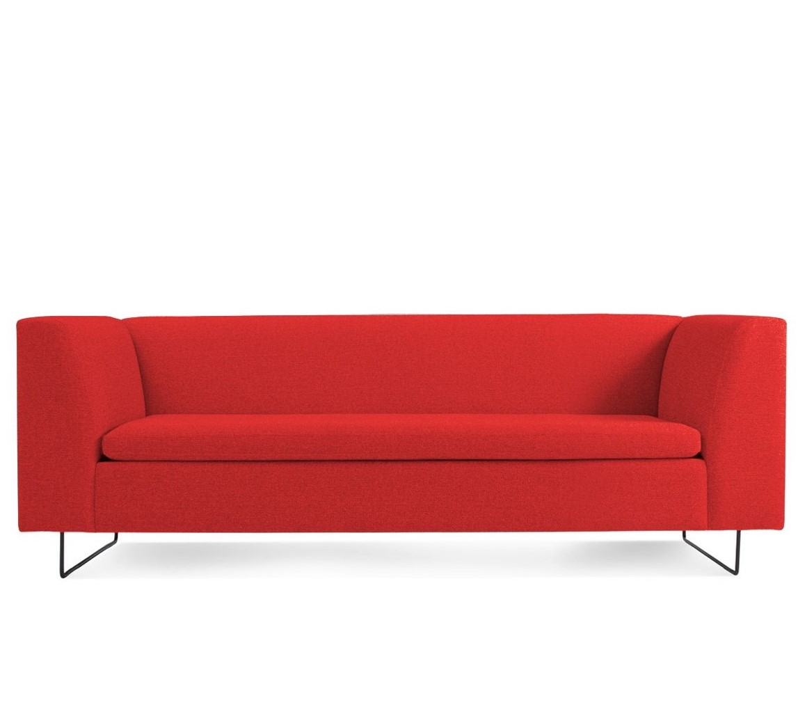 Sofa smaller_Red
