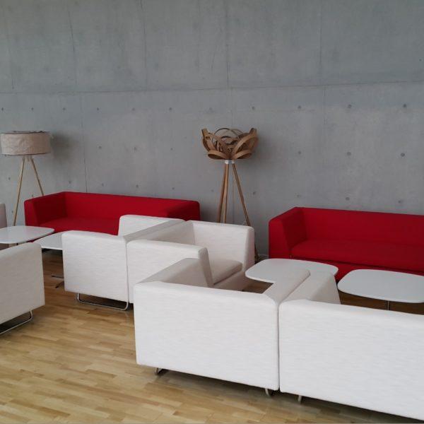 Estilo armchair