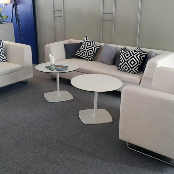 Estilo sofa and Armchair