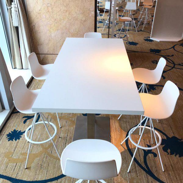 Polar High table 2