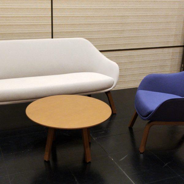 Cocoon sofa 2