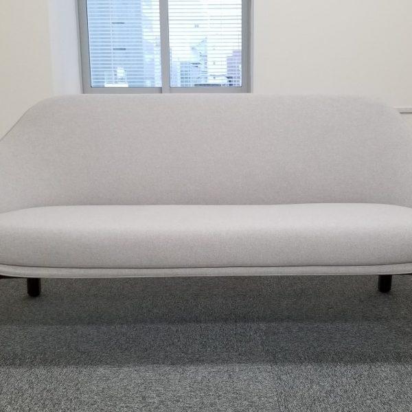 Cocoon sofa 8